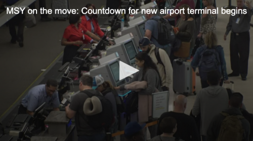 If you thought moving was hard, try moving an entire airport - If you thought moving was hard, try moving an entire airport