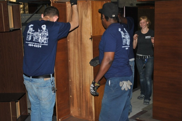 Furniture Repair & Installation for New Orleans Businesses - Furniture Repair & Installation NOLA