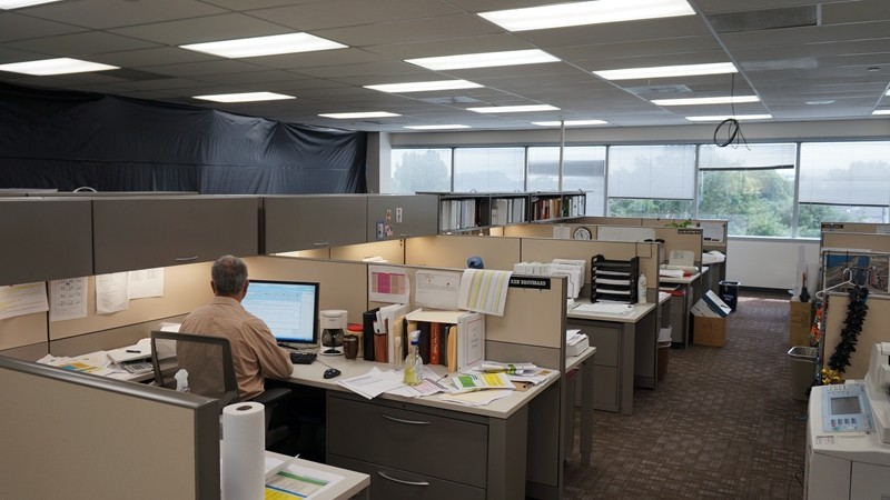 Office Furniture: Baton Rouge & New Orleans